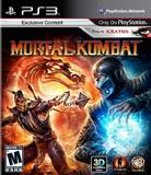 Mortal Kombat (PlayStation 3)